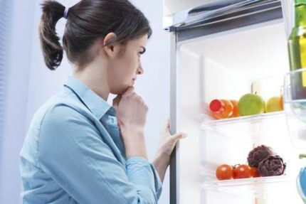 Advantages of a refrigerator for sale