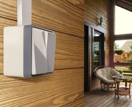 Сенсорные автоматические двери