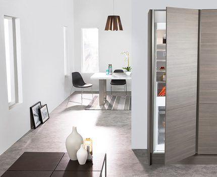 Встраиваемый холодильник ART 6502 A+