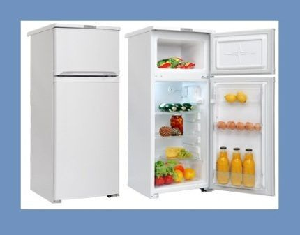 "Холодильник ""Саратов"" 264"