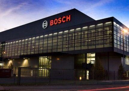 Предприятие Bosch