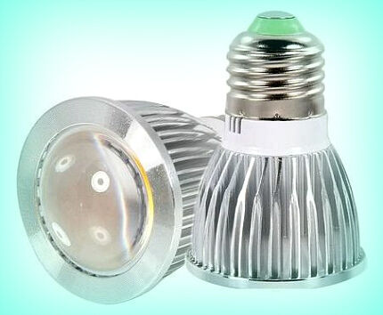 Лампа с разъемом Е27