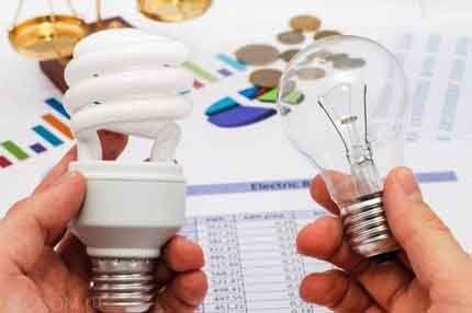 Экономные люминесцентные лампы