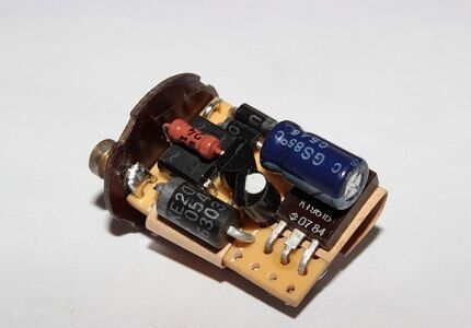 Электронный балласт