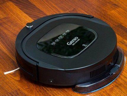 Робот-конкурент Genio Deluxe 370