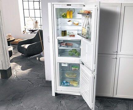 Refrigerator Tula production