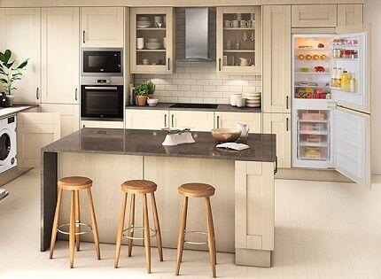 Холодильники российского производства Дексп