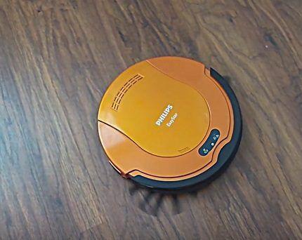 Робот-пылесос FC8802