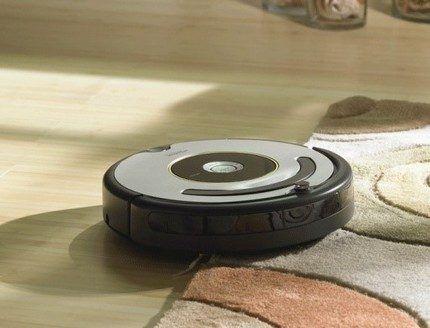 Модель Roomba 980