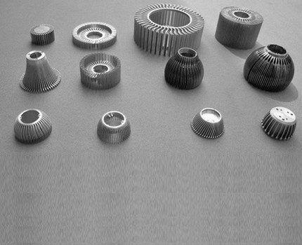 Радиаторы разных конструкций