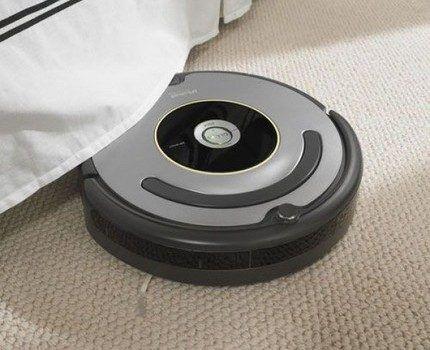 Прибор iRobot Roomba 630