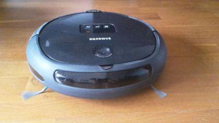 Агрегат Samsung SR8750