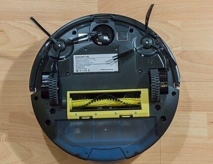 Ходовая часть Polaris PVC 0726W