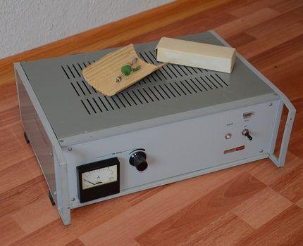 Блок питания для ДРШ-ламп