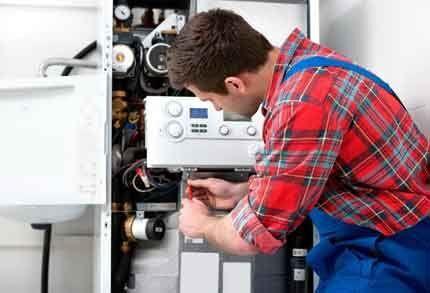 Сервисный ремонт газовых колонок