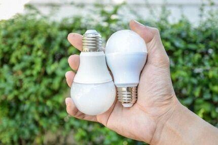Качество лампы