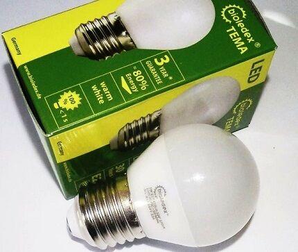 Лампы Bioledex