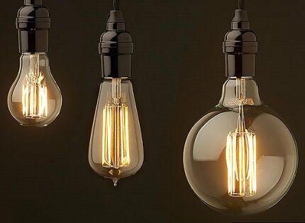LED-лампа Filament