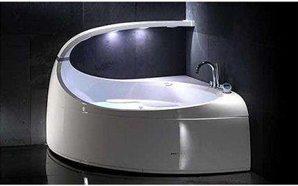 Интересная ванна