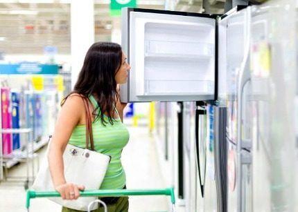 Выбор холодильника No Frost