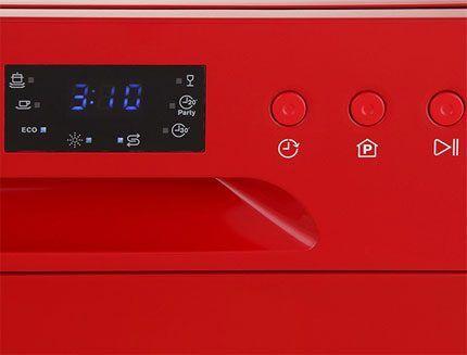 Автоматика посудомоечной машины