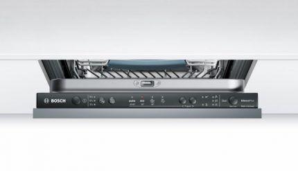 Панель управления Bosch SPV47E40RU