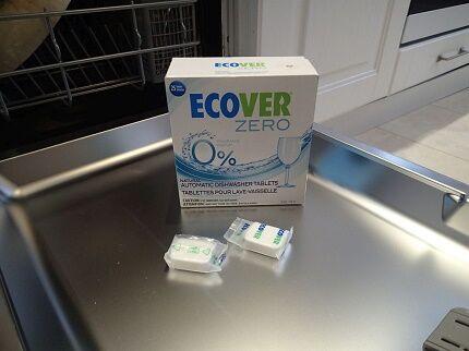 Экологичное средство Ecover