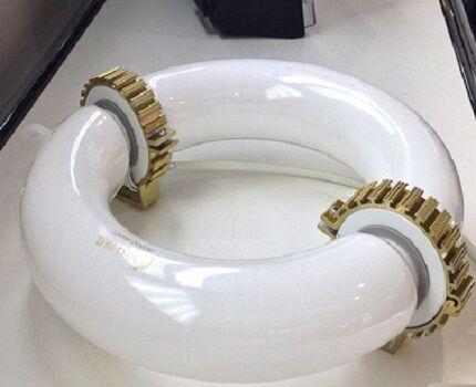 Безэлектродная лампа