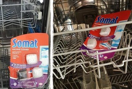 Machine Cleaner от Сомат