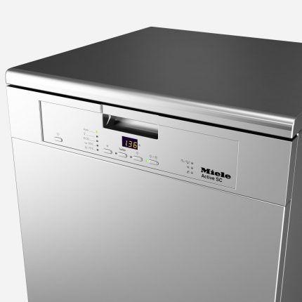 Посудомойка Miele G 4203 SC