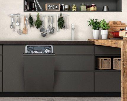 Посудомойка Neff S581F50X2R
