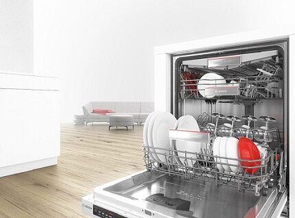 Отдельностоящая посудомойка