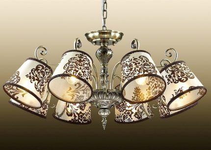 Лампа лупа - купить в Киеве настольные лампы для