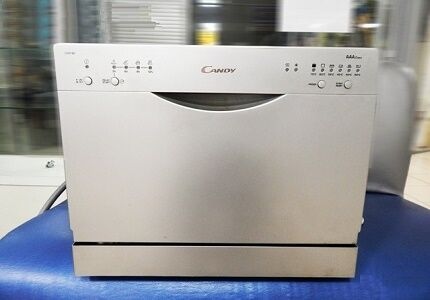 Белая модель CDCP 6ES 07
