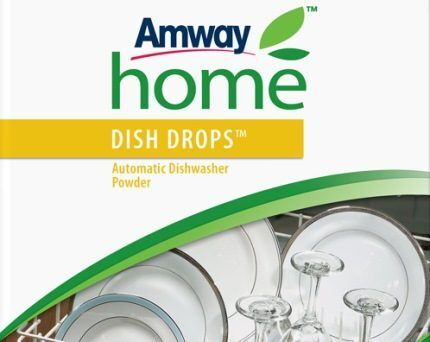 Eco products AMWAY