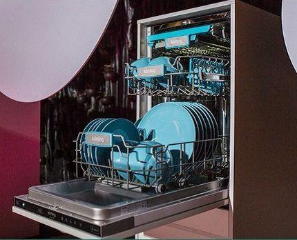 Посудомойка KDI 45165