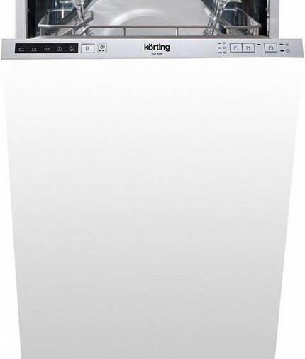 Модель посудомоечной машины KDI 4540