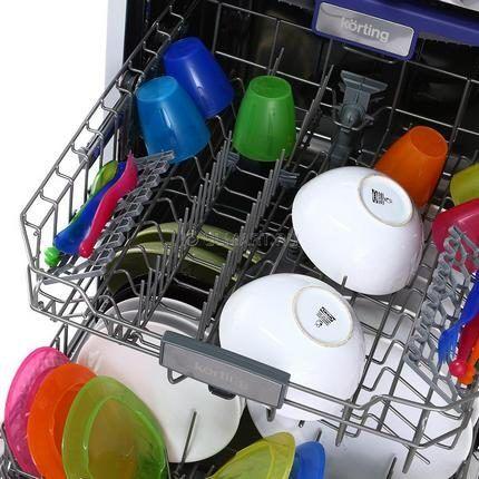 Посудомойка KDI 6075