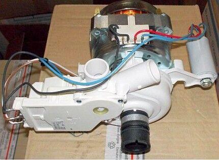 Циркуляционный насос Bosch