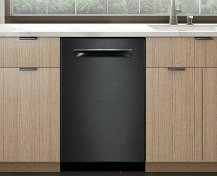 Посудомойка Samsung DW50K4030BB
