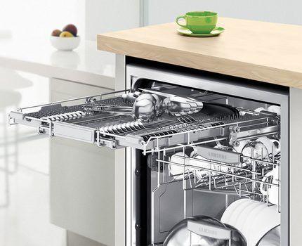 Посудомойка Samsung DW60M5060BB