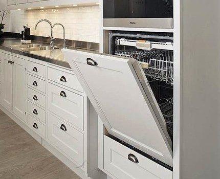 Посудомойка Samsung DW60M6051BB