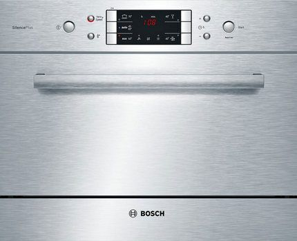Посудомоечная машина Бош