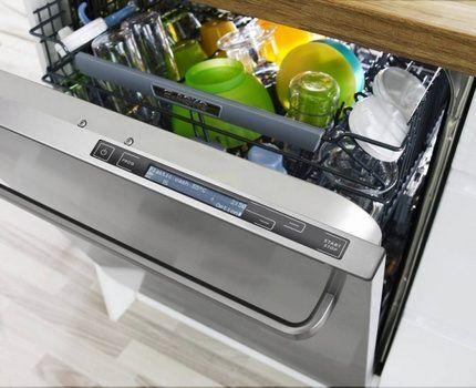 Посудомоечная машина Asko