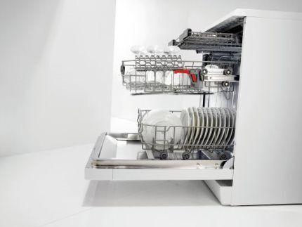 Посудомоечная машинка GV56211