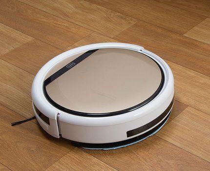 Робот-пылесос iLife V5s