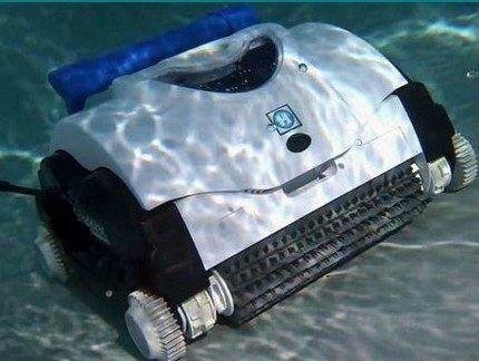Модель Hayward SharkVac