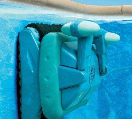 Робот для бассейна Zodiac INDIGO