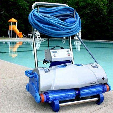 Устройство Aquatron Ultramax на тележке
