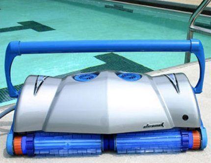 Робот Aquatron Ultramax